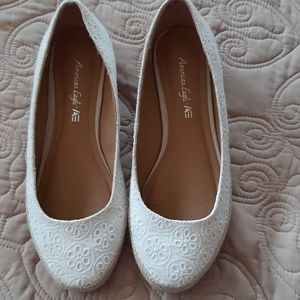 Ladies Shoes Espadrilles